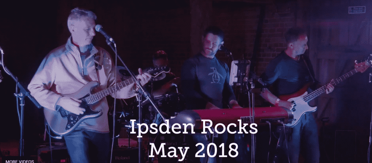 Ipsden Rocks