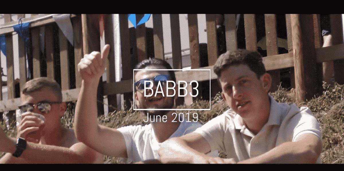 People at BABB3