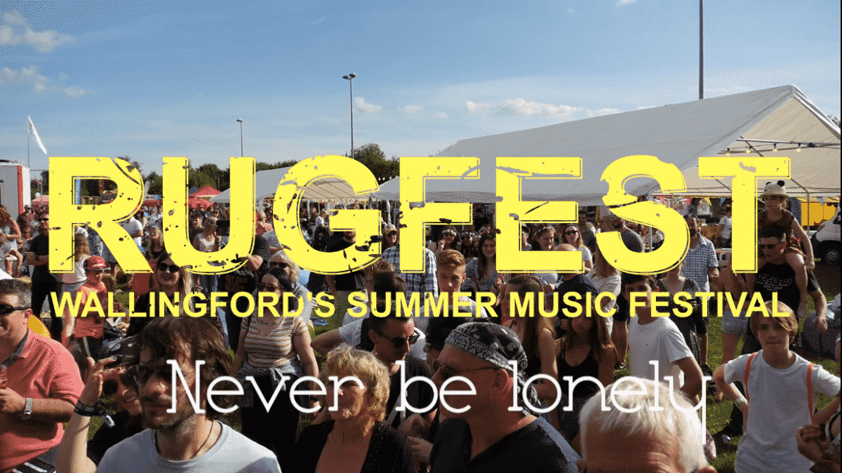 Rugfest promotion video